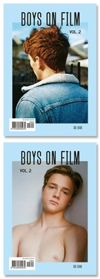 [3차 입고] Boys on Film Vol.2