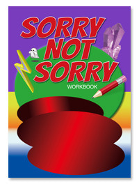 Sorry Not Sorry: Workbook