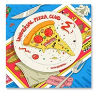 [5차 입고] UNIVERSAL PIZZA CLUB