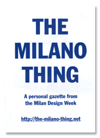 The Milano Thing
