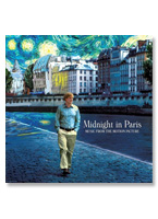 [6차 입고] Midnight In Paris OST