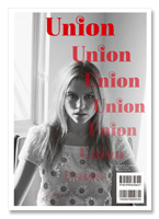 [재입고] Union Issue No.3