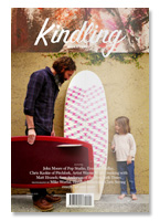 Kindling Quarterly Issue2