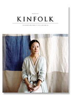 [3차 입고] Kinfolk Vol.8