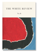 The White Review 8호
