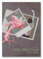 sse zine #4 - Body Snatcher