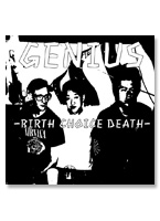 Genius - Birth Choice Death