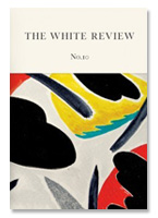 The White Review 10호
