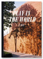 PLAY IN THE WORLD 25
