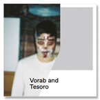 Flash Flood Darlings - Vorab and Tesoro