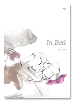 sse zine #25 - In Bed