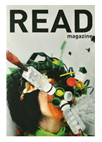 READ magazine Vol.1