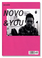 sse book - NOVO & YOU